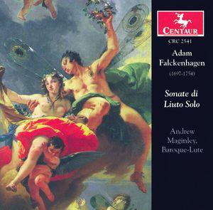 Sonatas for Solo Lute