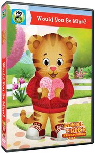 Daniel Tiger's Neighborhood: Would You Be Mine?