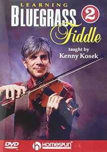 Learning Bluegrass Fiddle