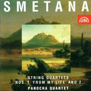 Chamber Works #1: String Quartet #1 in E Minor