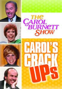 Carol Burnett Show: Carol's Crack-ups (WM)