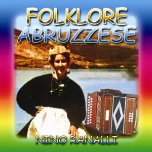 Folklore Abruzzese /  Various [Import]