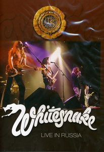 Live in Russia [Import]