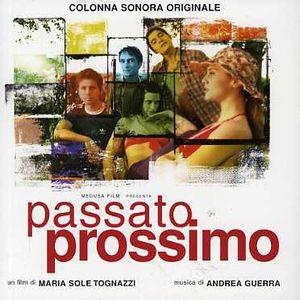 Passato Prossimo (Original Soundtrack) [Import]