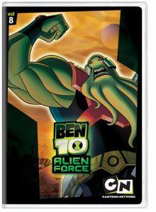 Ben 10: Alien Force: Volume 8