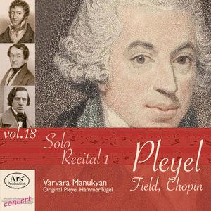 Pleyel Edition