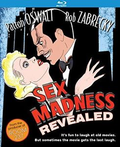 Sex Madness Revealed