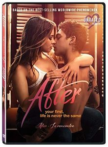 After /  After: La Rencontre (We Collided) [Import]