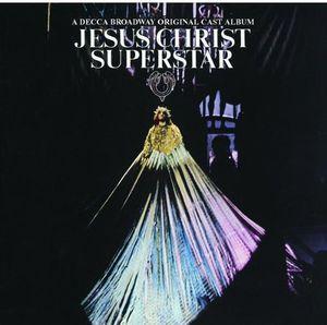 Jesus Christ Superstar (1971) /  O.B.C.