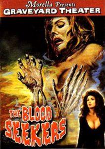 Graveyard Series: Volume 4: Blood Seekers