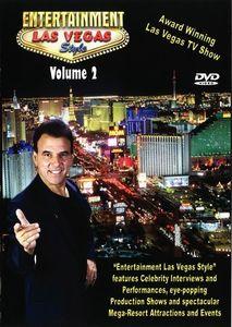 Entertainment Las Vegas Style: Volume 2