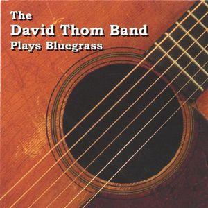Plays Bluegrass