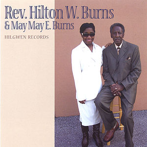 Rev Hilton w Burns & May May Burns