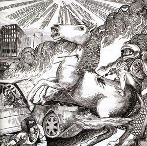Unicorn Chasers