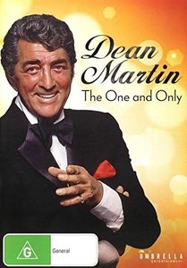 Dean Martin: One & Only [Import]