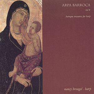 Arpa Barroca Vol 4