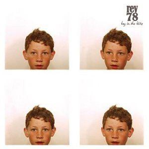 Boy in the Blitz [Import]