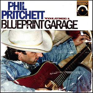 Blueprint Garage 1