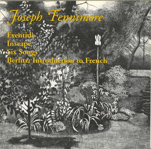 Music of Joseph Fennimore