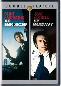 The Enforcer /  The Gauntlet