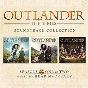 Outlander: Seasons One And Two Soundtrack Collection