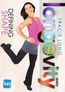 Tracie Long Longevity: Definining Shape