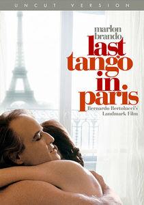 Last Tango in Paris & Uncut