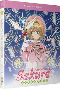 Cardcaptor Sakura: Clear Card - Part Two