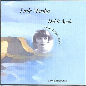 Little Martha Did It Again