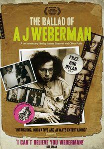 Ballad of a J Weberman [Import]