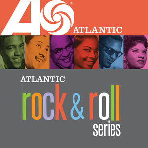 Atlantic Rock & Roll (Various Artists)