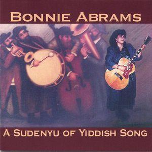 Sudenyu of Yiddish Song