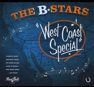 West Coast Special