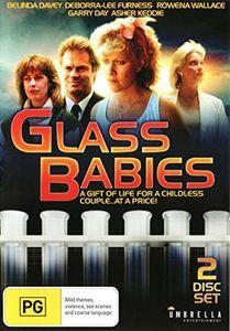 Glass Babies [Import]