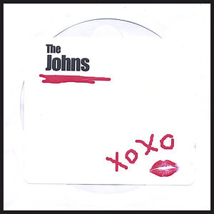 Johns EP