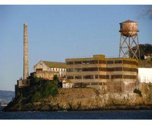 Lcatraz: America's Toughest Prison