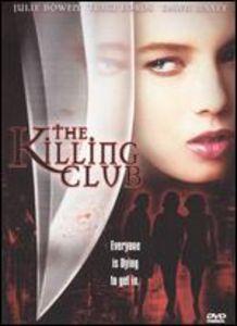 The Killing Club (aka You're Killing Me...)