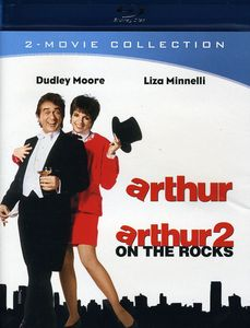 Arthur /  Arthur 2: On the Rocks