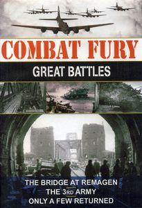 Military History: Combat Fury