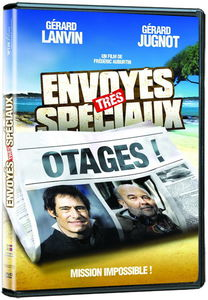 Envoyes Tres Speciaux [Import]