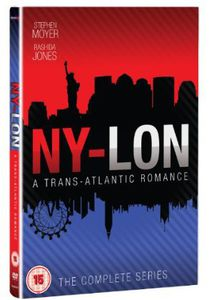 NY-Lon-The Complete Series [Import]