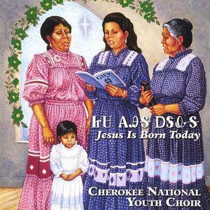 Jesus Is Born Today