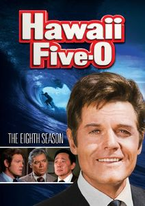 Hawaii Five-O: The Eighth Season