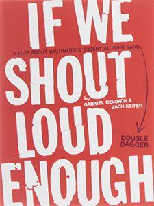 If We Shout Loud Enough [Import]