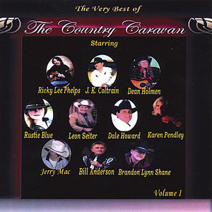 Very Best of the Country Caravan