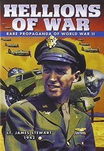 WWII - Hellions of War: Rare World War II Propaganda