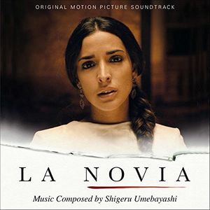 La Novia (Original Soundtrack) [Import]