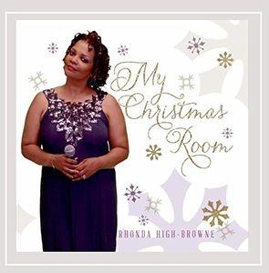 My Christmas Room
