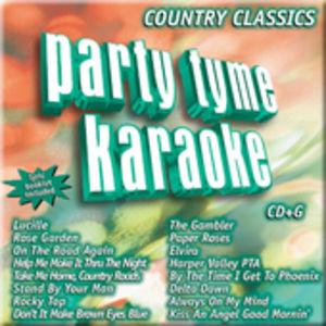 Party Tyme Karaoke: Country Classics
