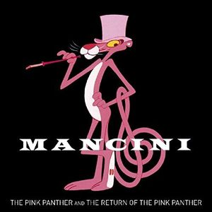 The Pink Panther /  The  Return of the Pink Panther (Original Soundtrack) [Import]